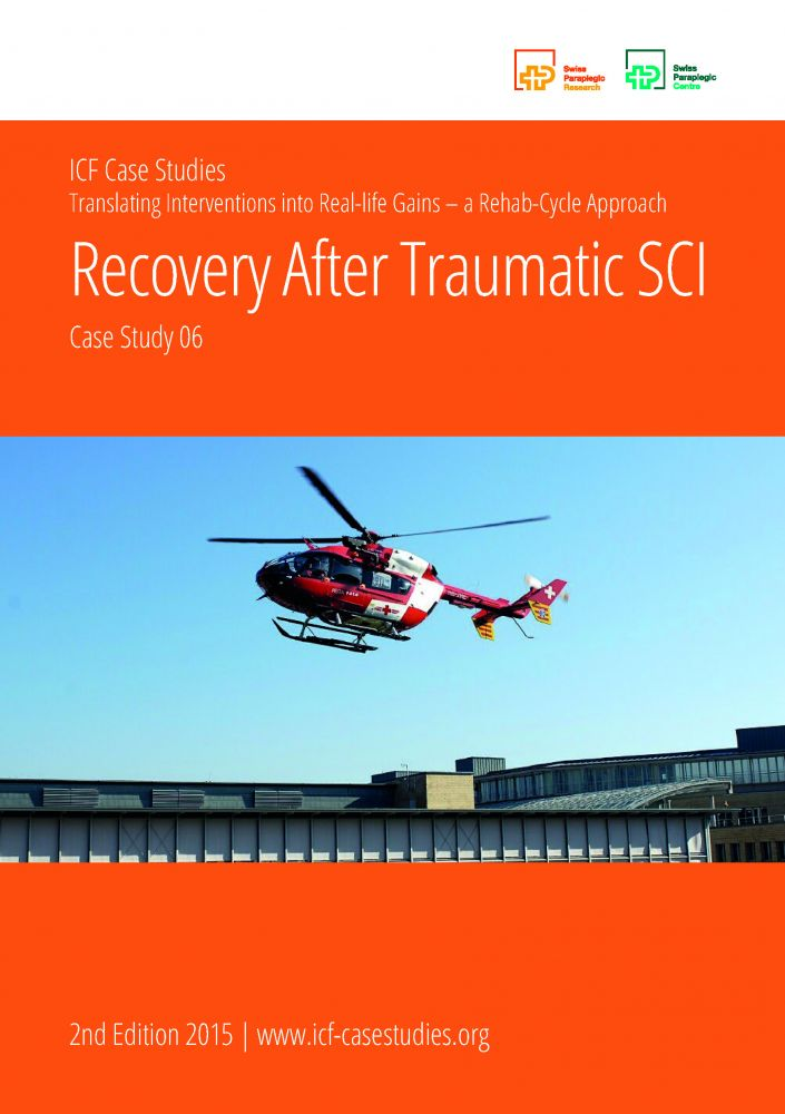 06 | Recovery After Traumatic SCI