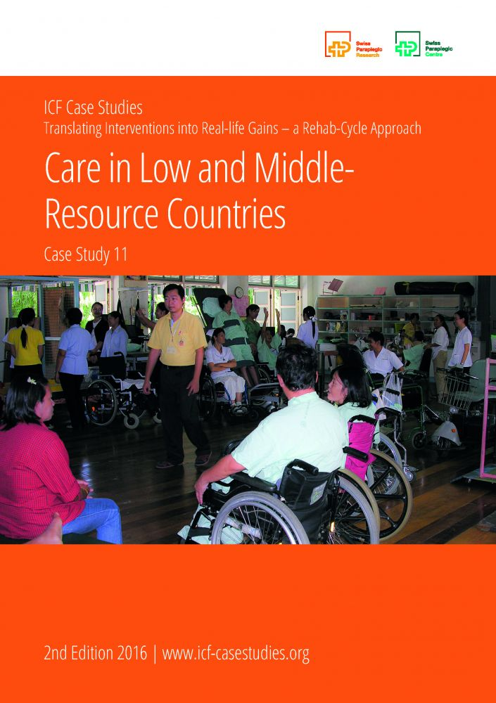 11 | Care in Low and Middle-Resource Countries