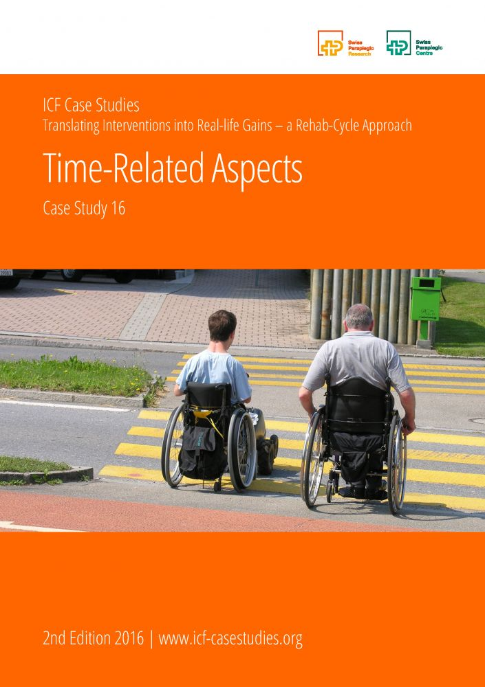16 | Time-Related Aspects