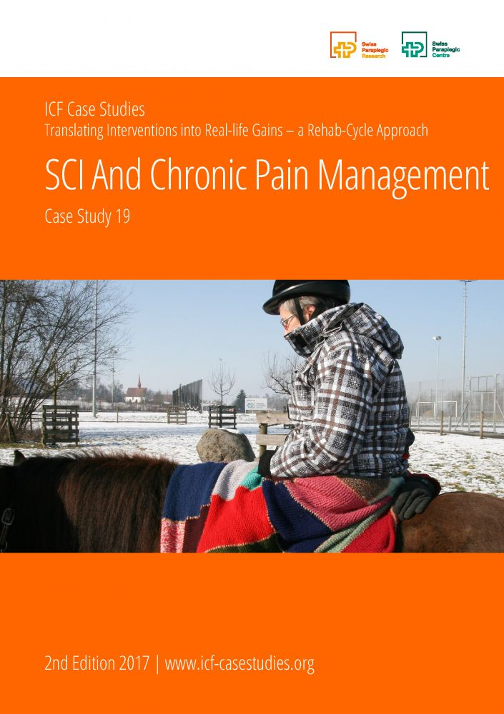19 | SCI And Chronic Pain Management